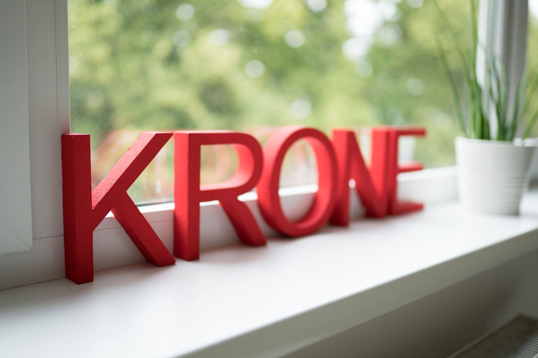 krone vision statement
